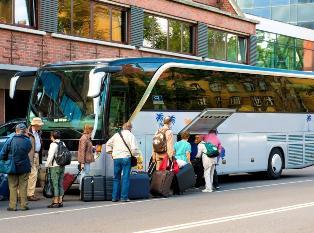 Автобусные туры: Особенности